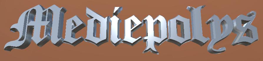 Mediepolys